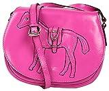 Trendberry Women's Handbag - Pink, TBHB(P)026