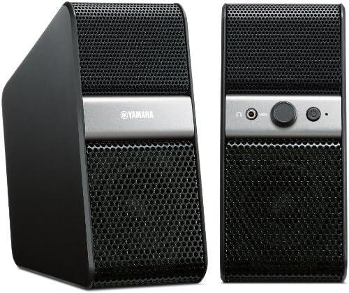 ヤマハ NX-B55H Bluetoothスピーカーシステム (左右1組) チタン