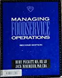 img - for Managing Foodservice Operations: A Systems Approach for Health Care and Institutions book / textbook / text book