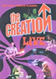 The Creation - Live - Red With Purple Flashes [DVD]