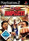 TNA Impact! Wrestling (PS2)