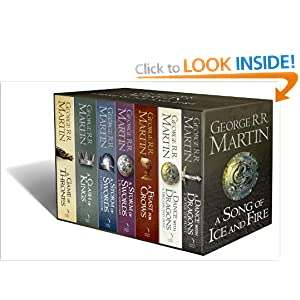 an examination of the epic fantasy a song of ice and fire by george rr martin An encyclopedia for george rr martin's a song of ice and fire a song of ice and fire is a series of epic fantasy rr martin reading a song of ice and fire.