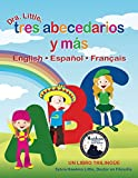 Dr. Little, Tres abecedarios y m�s, English / Espa�ol / Fran�ais (Spanish Edition)(2009 Moonbeam Children's Book Medalist)