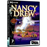 Nancy Drew The Secret of Shadow Ranch (PC CD)by Focus Multimedia Ltd