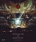 STRANGER IN BUDOKAN[Blu-ray/ブルーレイ]