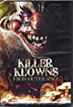 Killer Klowns from Outer Space (Wides...