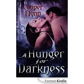 A Hunger for Darkness (English Edition)