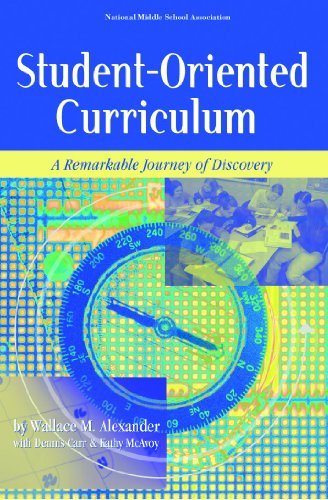 Student-Oriented Curriculum: A Remarkable Journey of...