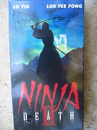 Ninja Death II [VHS]