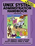 img - for UNIX System Administration Handbook (3rd Edition) book / textbook / text book