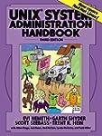 UNIX System Administration Handbook (...