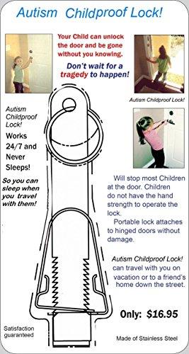 Autism-Childproof-Lock