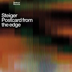 Steiger - Postcard From The Edge