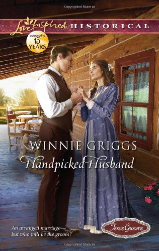 Image of Handpicked Husband (Love Inspired Historical)