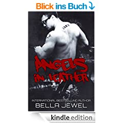 Angels In Leather (Rebels On Bikes #1)