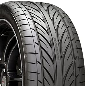 Hankook Ventus V12 EVO K110 High Performance Tire - 245/45R18 100Z