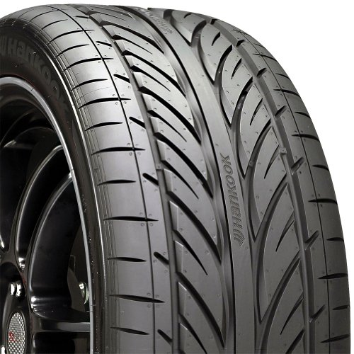 510o4uinBdL Hankook Ventus V12 EVO K110 High Performance Tire   245/45R20