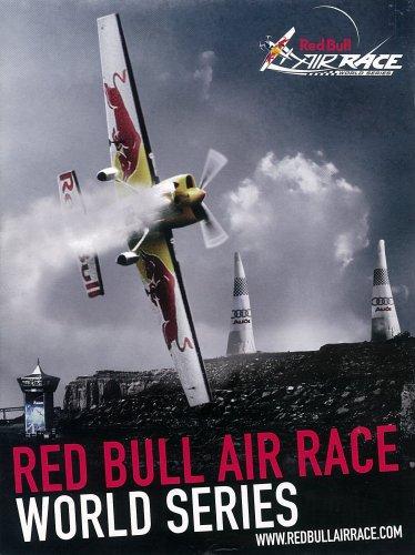 レッドブル・エアレース ワールド・シリーズ ~2007シーズン~ [DVD]