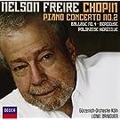 Chopin: Piano Concerto No.2; Ballade No.4; Berceuse; Polonaise H�ro�que