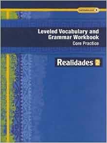 Realidades Textbooks