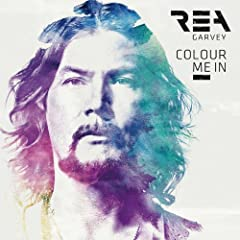 Colour Me In (New Single Mix)