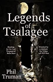 Legends of Tsalagee
