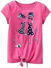 Baby Box Little girls39 kids short sleeve T-Shirts