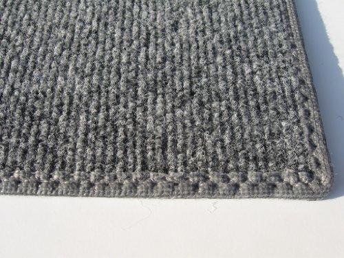 10u0027x12u0027   GRAY MULTI   Indoor/Outdoor Area Rug Carpet, Runners