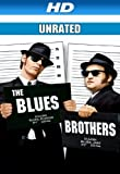 The Blues Brothers (Unrated) [HD]