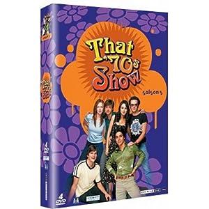 That 70's Show - Saison 5