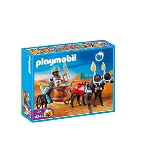 Playmobil Egyptian Chariot