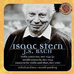 J.S. Bach: Violin Concertos, BWV 1041/42; Double Concerto; Concerto for Violin and Oboe