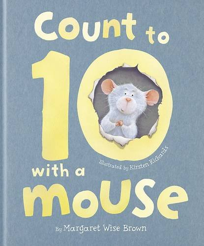 Count to 10 with a Mouse (Picture Book)