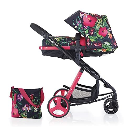 Cosatto Woop Travel System (Tropico)