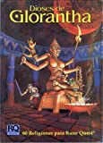 Dioses de Glorantha: 60 Religiones para Runequest (Spanish Edition) (8478310142) by Sandy Petersen