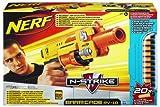 Hasbro 385551480 Nerf - N-Strike - BArricade RV-10