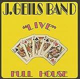 Full House Live by Atlantic 【並行輸入品】