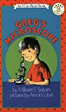 Greg's Microscope (I Can Read Book 3)