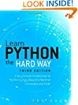Learn Python the Hard Way: A Very Sim...