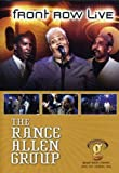 Front Row Live (The Rance Allen Group)