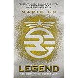 Legend ~ Marie Lu
