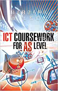 Ict coursework as level