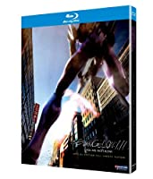 Evangelion 111 You Are Not Alone Blu-ray by Funimation