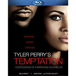 Tyler Perry's Temptation [Blu-ray]