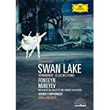 """Peter Tschaikowsky - Der Schwanensee (NTSC)von """"Margot Fonteyn"""""""