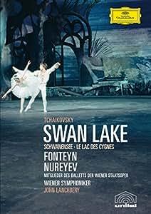 Swan Lake: Wiener Symphoniker (Nureyev) [DVD] [2005]
