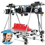 3d Printer Kit - 3d Stuffmaker - Mega Prusa Gen 2 Diy Kit