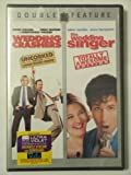 Wedding Crashers (Uncorked Edition)/The Wedding Singer (Totally Awesome Edition) - Double Feature Dvd