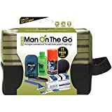 Convenience Kits Men's Extra Large Deluxe Travel Bag