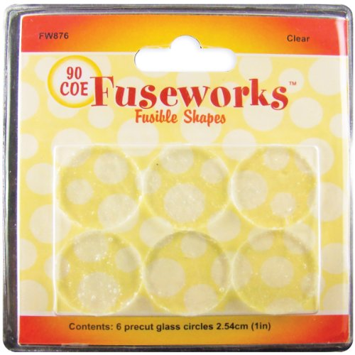 formas-de-cristal-fuseworks-fusible-254-cm-discos-6-unidades